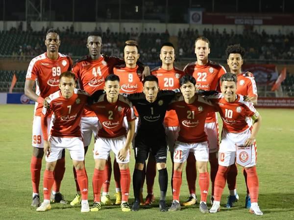 Buriram United gặp TP.HCM: Trận chiến người Thái và Việt nam