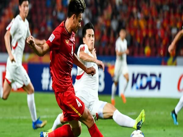 Điều đáng sợ nhất của Thầy Park tại VCK U23 Châu Âu