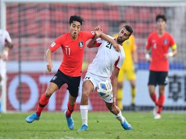 Loại U23 Việt Nam, Jordan và UAE lần lượt nhận quả báo ở Tứ kết