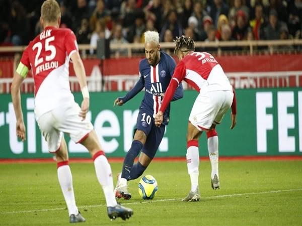 Neymar cán cột mốc ghi bàn ấn tượng tại PSG