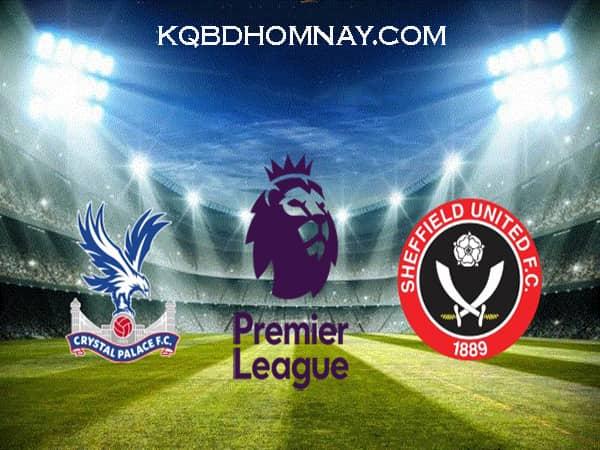 Nhận định Crystal Palace vs Sheffield United, 22h00 ngày 1/2