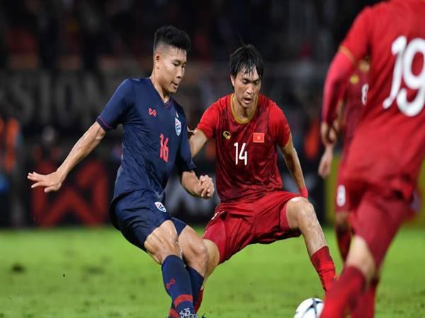 Việt Nam có thể mất ngôi đầu bảng G trước Malaysia