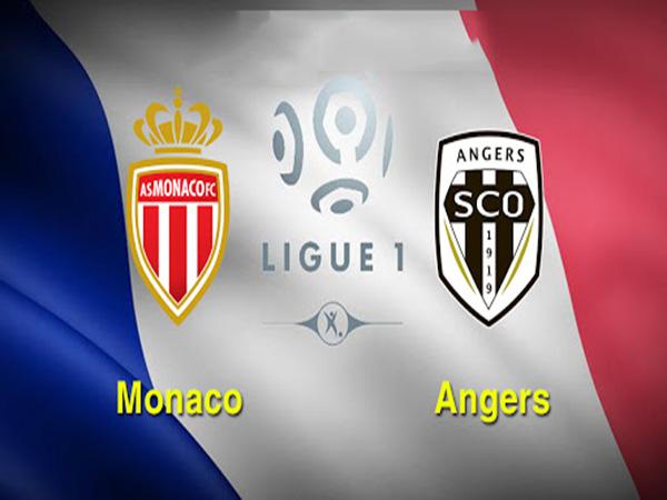 Nhận định Monaco vs Angers, 01h00 ngày 05/02: VĐQG Pháp