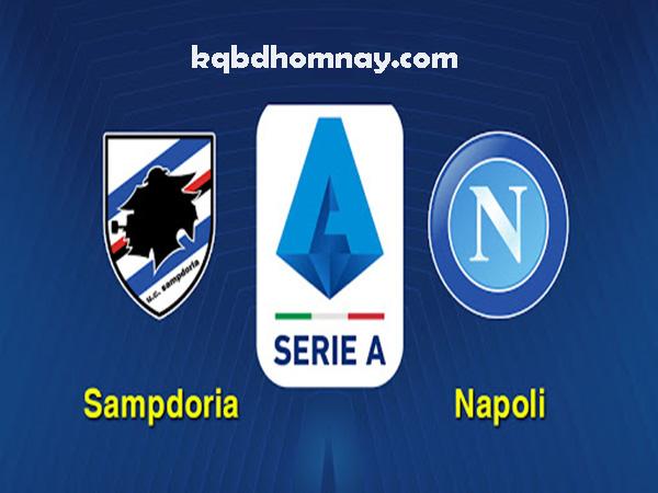 Nhận định Sampdoria vs Napoli, 02h45 ngày 04/02