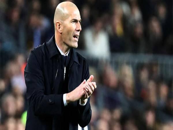 Real đánh bại Atletico: Dấu ấn của Zidane