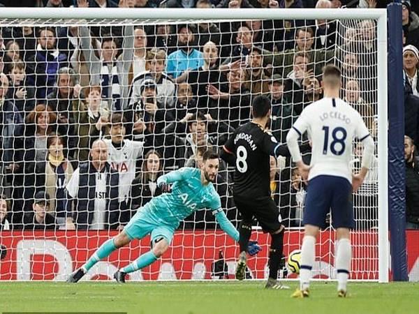 Tottenham 2-0 Man City: Cơn ác mộng Son Heung-min