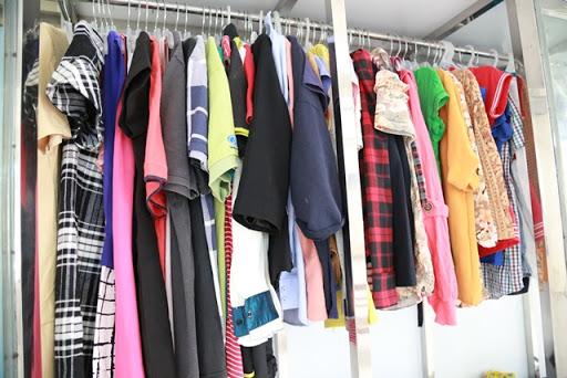 Mơ thấy tủ quần áo có điềm báo gì? đánh số nào?