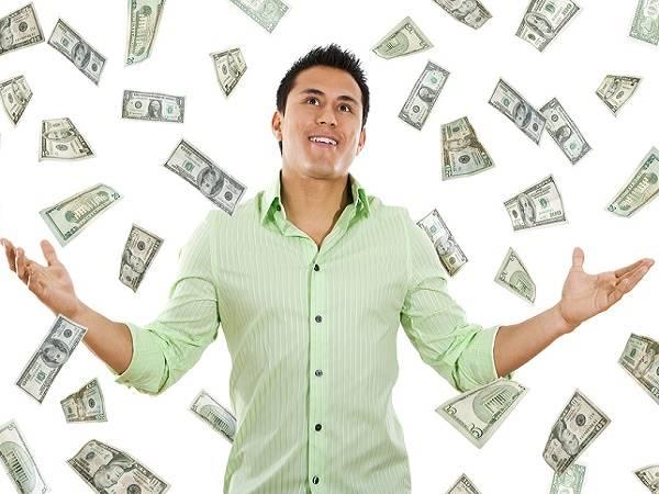 Mơ thấy tiền có điềm báo gì? đánh con số nào?
