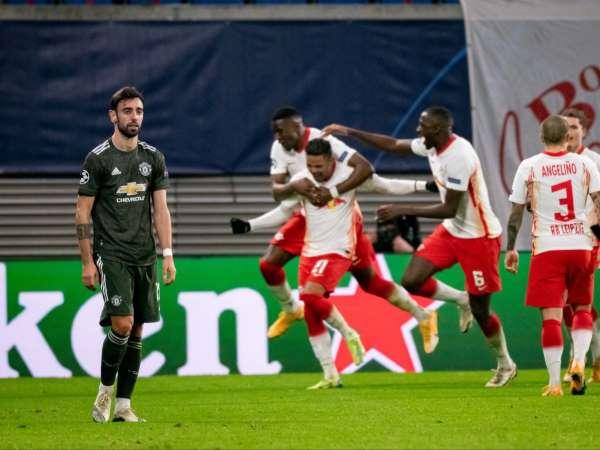 Bóng đá quốc tế 9/12: Bruno không gánh nổi cả đội