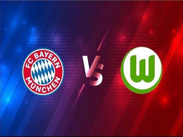 Nhận định Bayern Munich vs Wolfsburg  – 02h30 17/12, VĐQG Italia