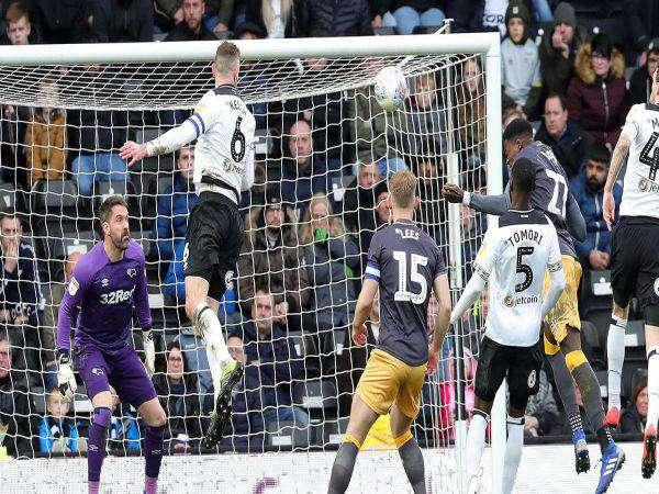 Nhận định tỷ lệ Birmingham vs Derby County, 00h30 ngày 30/12
