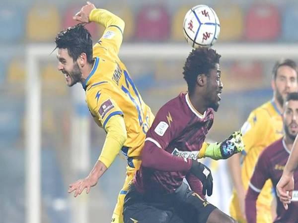 Nhận định trận đấu Vicenza vs Frosinone (3h00 ngày 16/1)