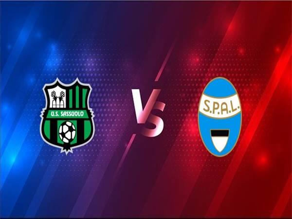 Nhận định kèo Sassuolo vs Spal, 23h30 ngày 14/1