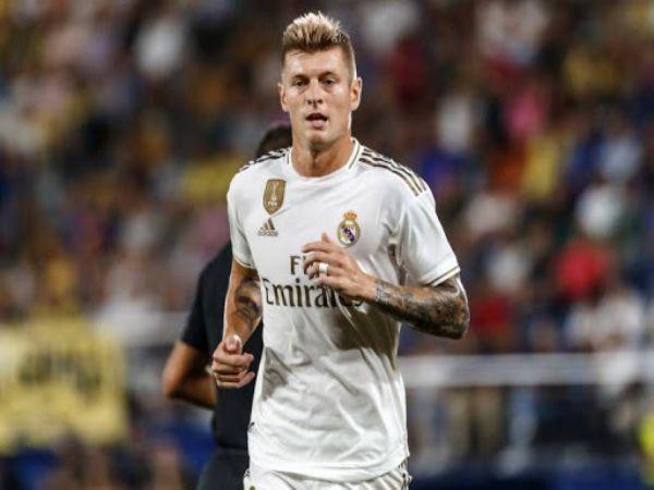 Tiểu sử cầu thủ Toni Kroos - Kiến trúc sư toàn năng của Real Madrid