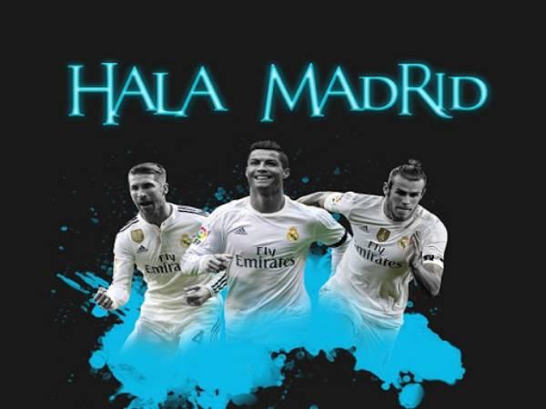 Hala Madrid là gì? Nguồn gốc và ý nghĩa của bài quốc ca của Real