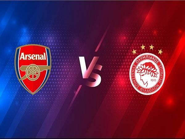 Nhận định Arsenal vs Olympiakos – 00h55 19/03, Cúp C2 Châu Âu