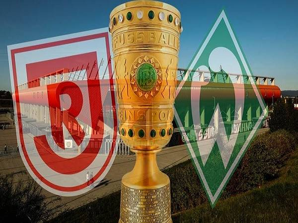 Nhận định Jahn Regensburg vs Bremen – 00h30 03/03, Cúp QG Đức