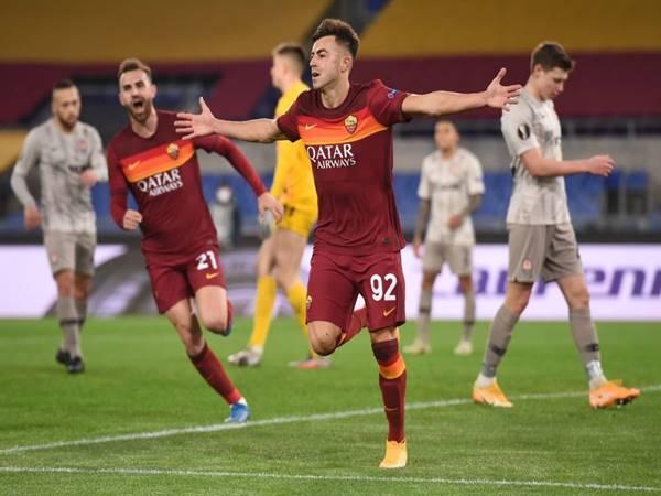 Nhận định tỷ lệ Shakhtar Donetsk vs AS Roma (00h55 ngày 19/3)