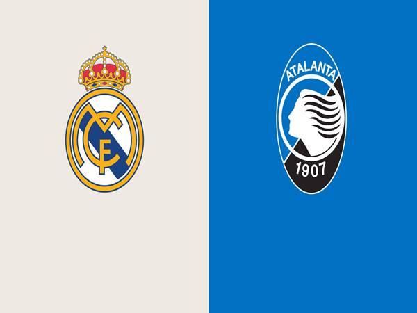 Nhận định Real Madrid vs Atalanta, 3h00 ngày 17/3