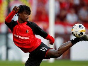 Tin BĐQT trưa 20/4 : Bayern theo đuổi Camavinga