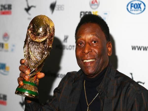 4 vua phá lưới World Cup nắm giữ kỷ lục ấn tượng nhất
