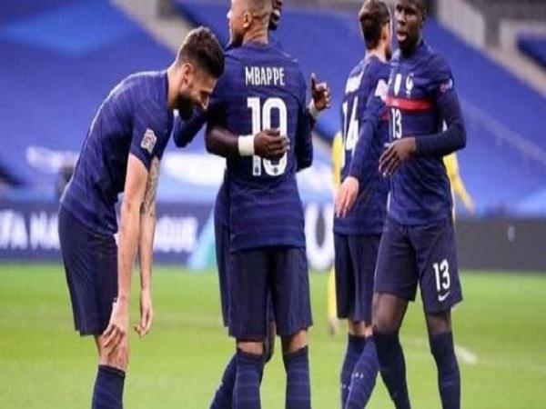 ĐT Pháp tại Euro 2021 với hy vọng vô địch rất cao