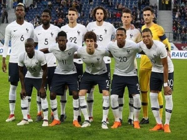 Đánh giá đội hình Pháp tại Euro 2021-Những chú Gà Trống Gaulois sẽ đi tới đâu?