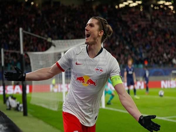 Marcel Sabitzer - Tìm hiểu tiểu sử đội trưởng RB Leipzig