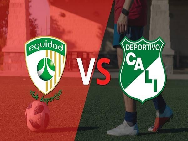 Nhận định La Equidad vs Deportivo Cali – 08h05 02/04, VĐQG Colombia