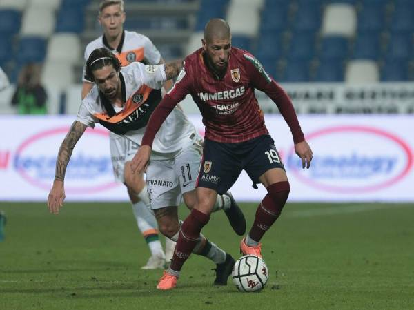 Nhận định trận đấu Reggiana vs Frosinone, 22h ngày 2/4