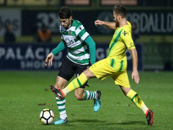 Nhận định kèo Farense vs Sporting Lisbon, 3h00 ngày 17/4 – Primeira Liga