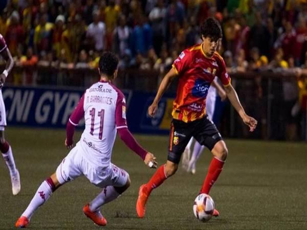 Nhận định bóng đá Herediano vs Deportivo Saprissa, 10h00 ngày 27/5