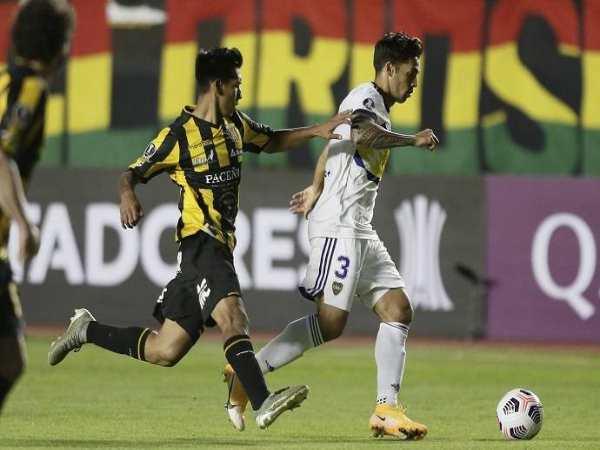 Nhận định kèo Boca Juniors vs The Strongest, 7h00 ngày 27/5