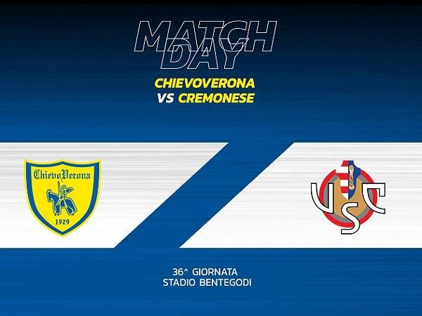 Nhận định Chievo vs Cremonese – 19h00 04/05, Hạng 2 Italia