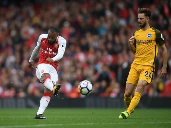 Nhận định kèo Châu Á Arsenal vs Brighton (22h00 ngày 23/5)