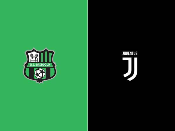 Nhận định kèo Sassuolo vs Juventus, 01h45 ngày 13/5, Serie A