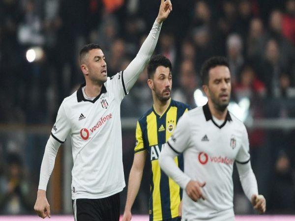 Nhận định tỷ lệ Besiktas vs Fatih Karagumruk, 0h30 ngày 12/5