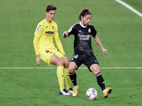 Nhận định, Soi kèo Real Madrid vs Villarreal, 23h30 ngày 22/5 - La Liga