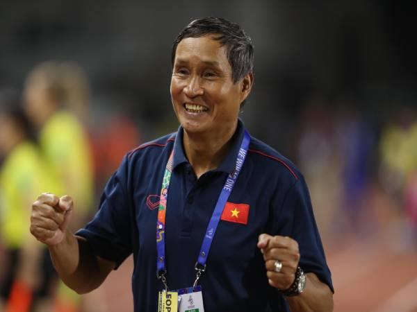 Tiểu sử Mai Đức Chung – Thông tin sự nghiệp cầu thủ, HLV