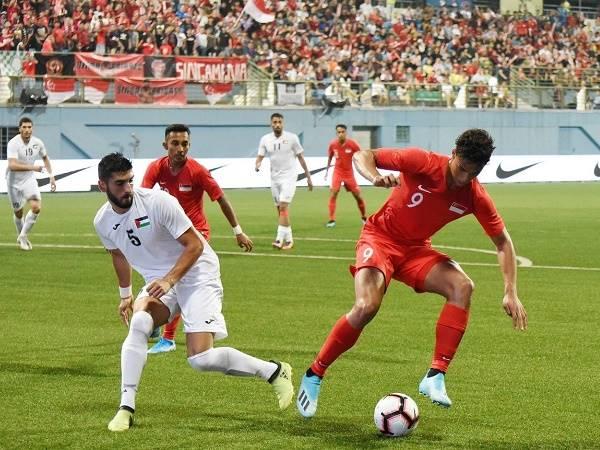 Nhận định Palestine vs Singapore – 01h00 04/06, VLWC KV Châu Á
