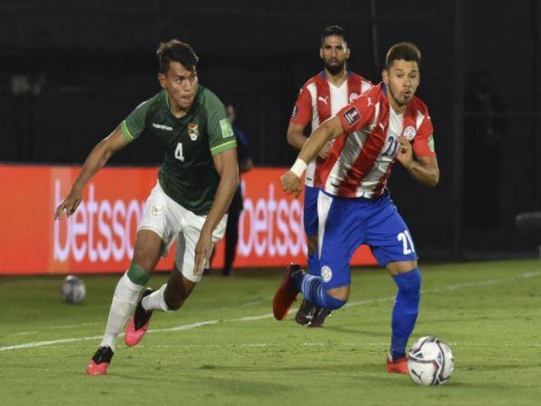 Nhận định tỷ lệ Paraguay vs Bolivia, 07h00 ngày 15/06 – Copa America