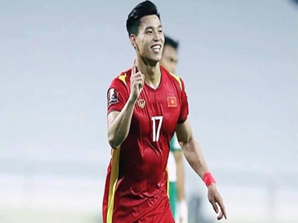 Bóng đá VN 2/7: Văn Thanh tự tin về bảng đấu của ĐT Việt Nam