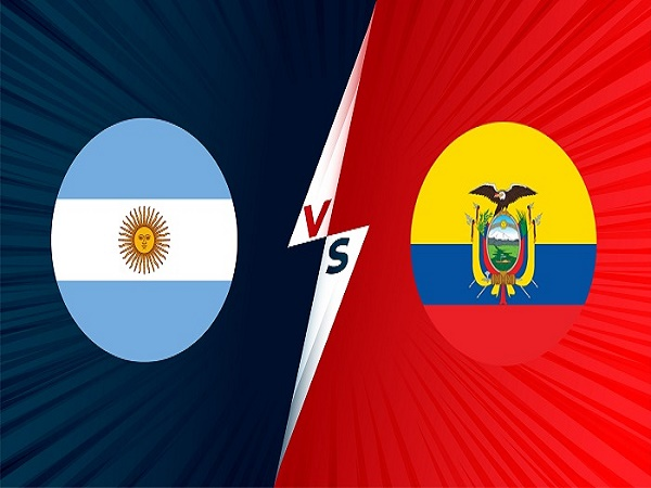 Nhận định Argentina vs Ecuador – 08h00 04/07/2021, Copa America 2021