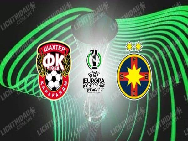Nhận định Shakhtyor Karagandy vs Steaua Bucuresti – 20h00 29/07/2021, Cúp C3 Châu Âu