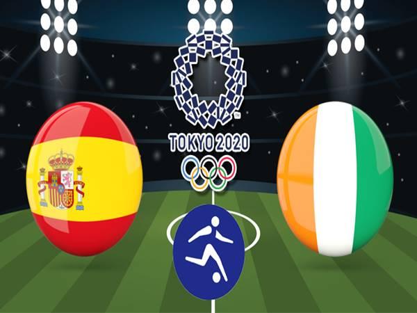 Nhận định U23 Tây Ban Nha vs U23 Bờ Biển Ngà, 15h00 ngày 31/7