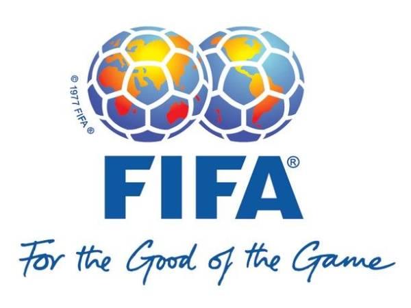 Ý nghĩa FIFA logo và những thông tin cần biết về FIFA