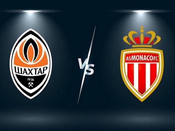 Nhận định Shakhtar Donetsk vs AS Monaco – 02h00 26/08, Cúp C1 Châu Âu