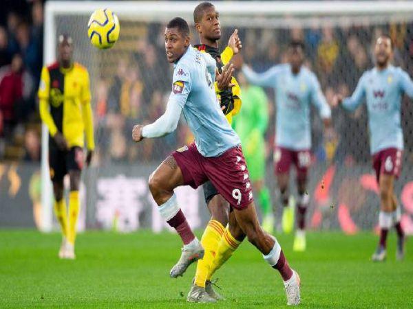 Nhận định kèo Watford vs Aston Villa, 21h00 ngày 14/8