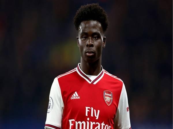 Chuyển nhượng 16/9: Arsenal ra phán quyết tương lai Bukayo Saka