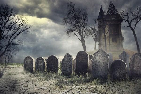 Nằm mơ thấy nghĩa địa đánh con gì? mang ý nghĩa gì?
